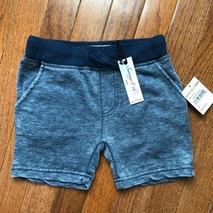Sovereign Code Boys Shorts